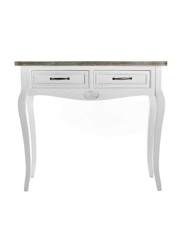 Table d'entrée NANTES style baroque