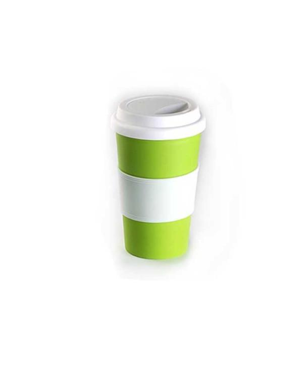 Mug thermostatique vert 400 ml