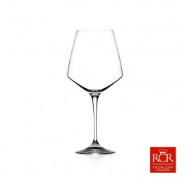 Coffret de 6 verres à pied ARIA VINI ROSSI 79cl
