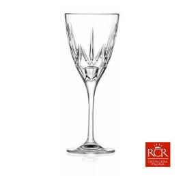 Set de 6 verre à pieds CHIC 36cl en cristal