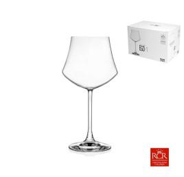 Set de 6 verres à pied EGO C1 50cl