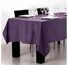 Nappe NELSON 145X240 cm violet