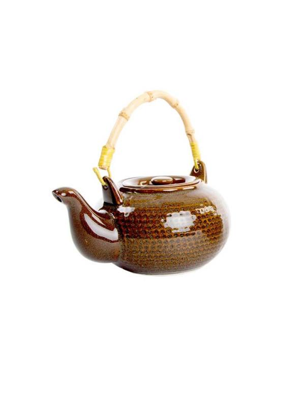 Théière marron ORIENTAL 550 ml