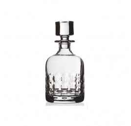 Carafe à whisky BUBBLE 80cl