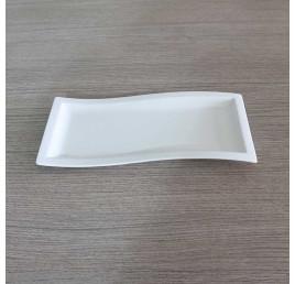 Grande Assiette de présentation en porcelaine