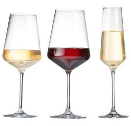 Service à vin ALLEGRA 12 piéces