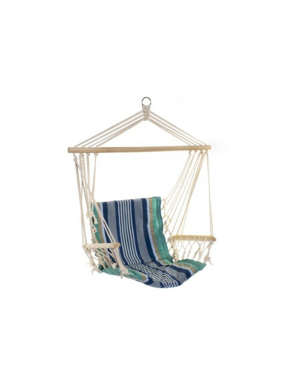 fauteuil suspendu 50X50X100 cm