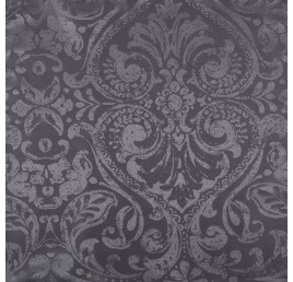 NAPPE ANTHRACITE NAPOLI 145X240 cm 100% POLYESTER