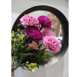 Fleur artificielle girofle