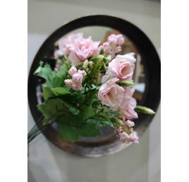 fleur artificielle jasmin
