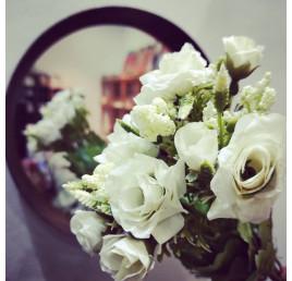 fleur artificielle LYNA