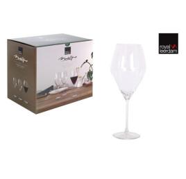 SET DE 6 verres à pied MAIPO 59 CL