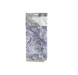 Serviette de table tigre en microfibre 40x60 cm
