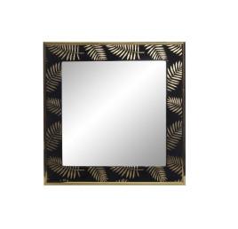 Miroir en velours tropical 40x1,5x40 cm t