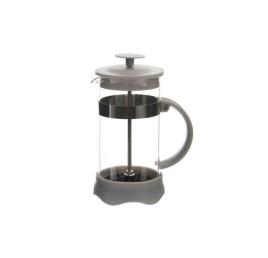 Cafetière en verre et PVC 350 ML.