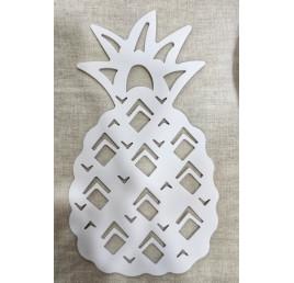 Sous-plat ananas