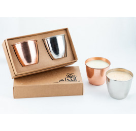 Coffret Chic & Arty -dhouk Nhass-