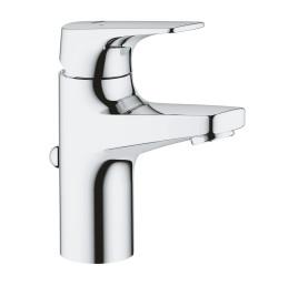Mitigeur pour lavabo BauFlow chromé
