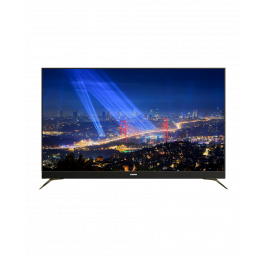 """TV 86"""" LED TLF F7 4K SMART ANDROID"""