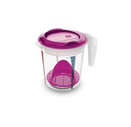 Carafe doseuse multifonctions MIXO 1L
