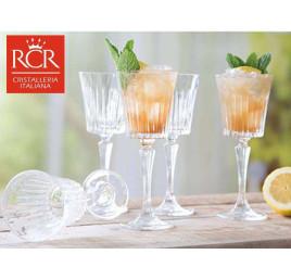 Set 6 verres à pied 22Cl Timeless RCR