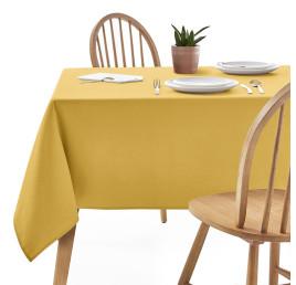 NAPPE DE TABLE TILLEUL 155X250 CM