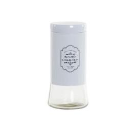 Bocal Kitchen en blanc 1,4 L