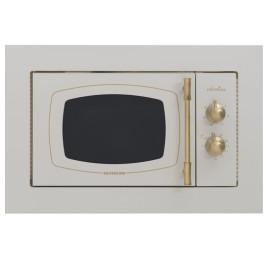 Silverline Four à Micro-Ondes Intégré MW9033C01