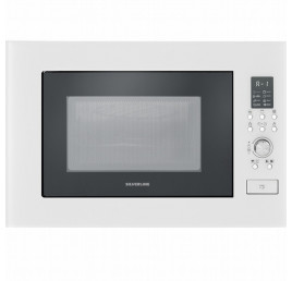 Silverline Four à Micro-Ondes Intégré MW9018W01