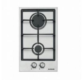 Silverline plaque inox 30cm