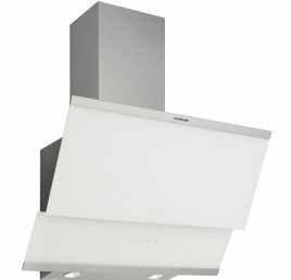 Silverline Hotte 60cm 3420W.60