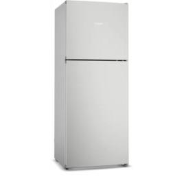 Serie | 2 Réfrigérateur 2 portes pose-libre178 x 70 cm Inox-look métallique