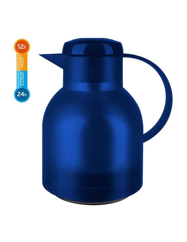 Thermos samba Bleu foncé 1L