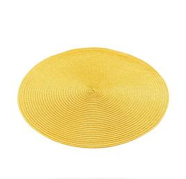 Set de table en doré