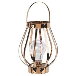 Lanterne led 3 design