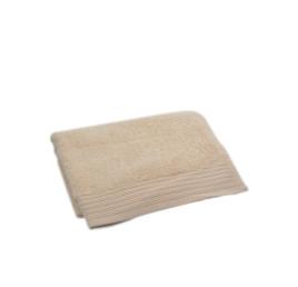 Serviette 100% Coton 70x140CM Beige